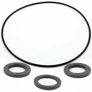 Rear Differential Seal Kit Wildcat X (aftermarket)